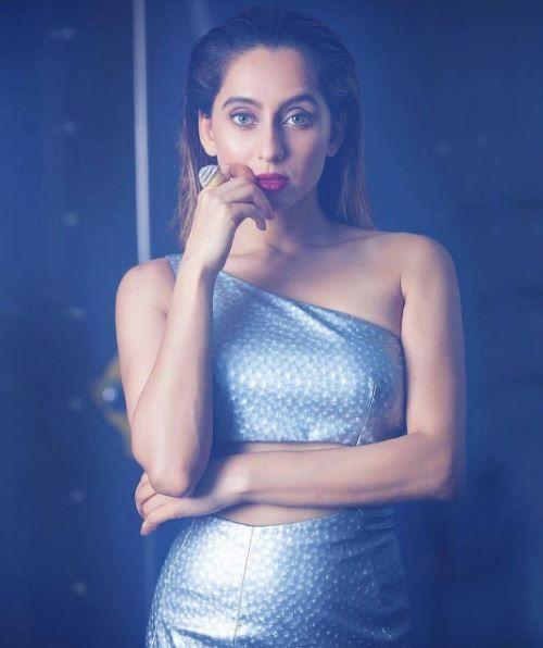 Anusha Dandekar : Hot VJ of MTV Gallery - myvantagepoint.in