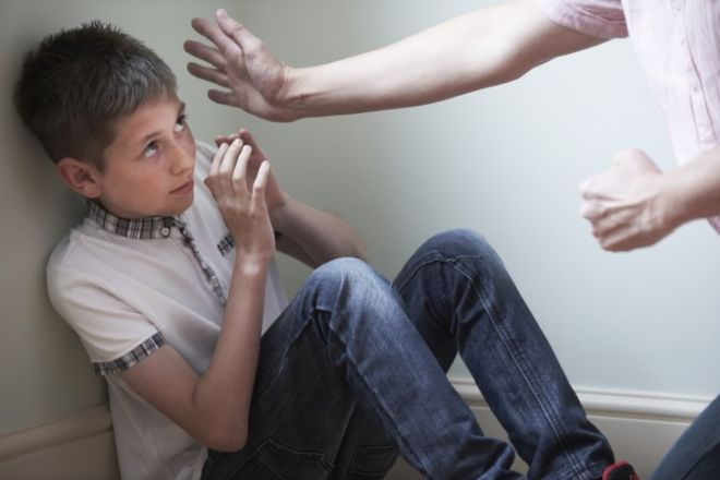 How Corporal Punishment Have Negative Effecs On Kids For Life