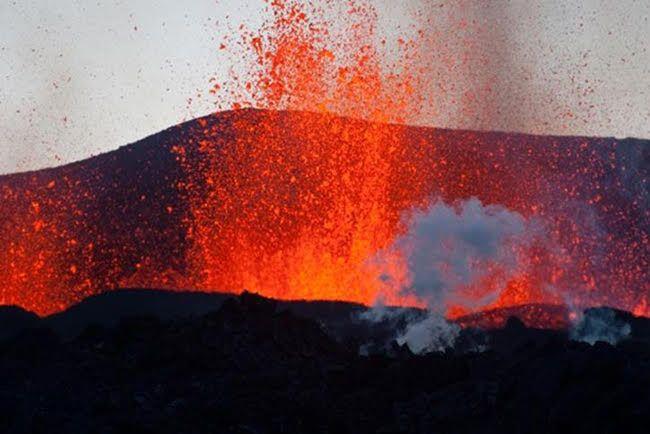 13 erupting volcanoes way more dangerous funoticcom