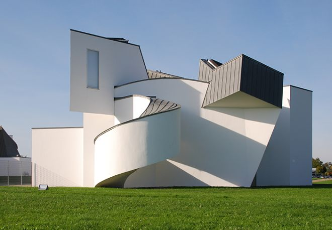 The Top 15 Most Amazing Buildings By Frank Gehry