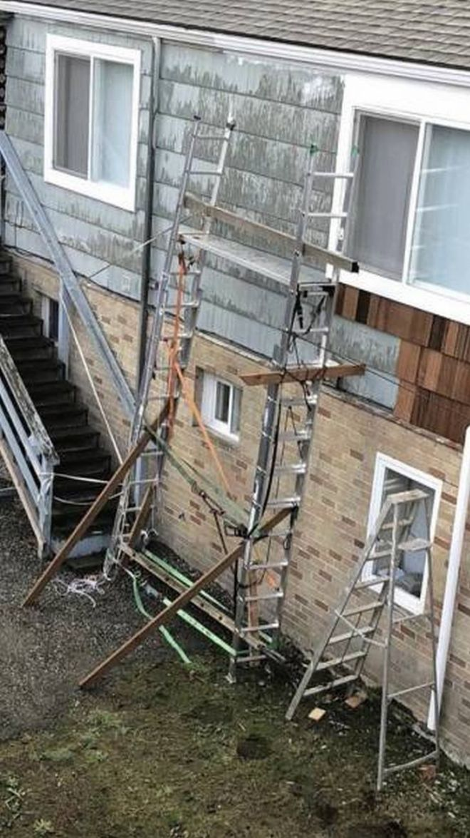 Crazy Construction Fails Of The Month