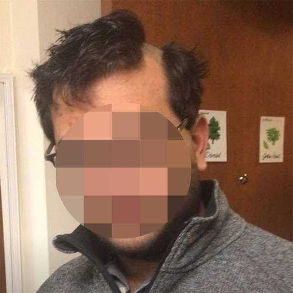 34 Ridiculously Terrible Haircuts Of The Year