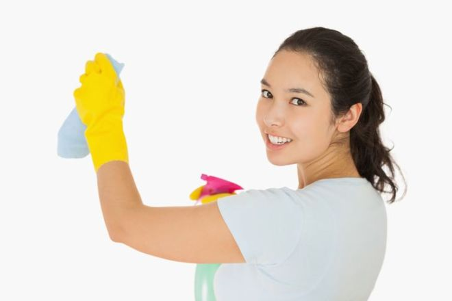 Useful Tips To Remove Marks On Your Walls