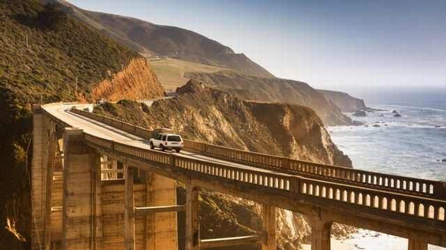 America's 20 Best Road Trips You Need To Do Atleast Once In A Lifetime