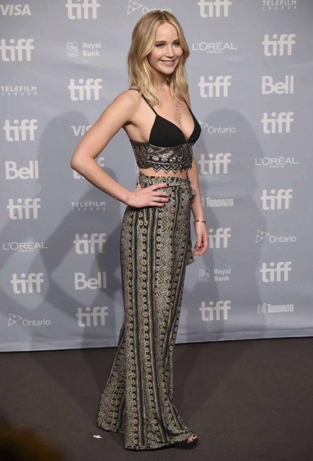 Jennifer Lawrence For ...