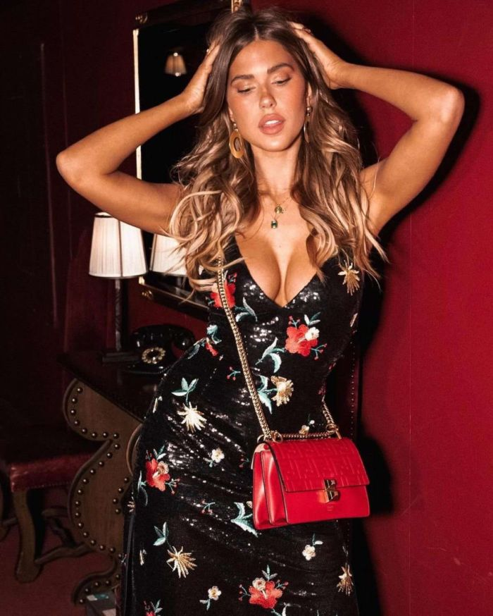 Kara Del Toro For New York Fashion Week Photoshoot 2019
